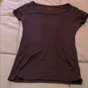 Black tshirt!